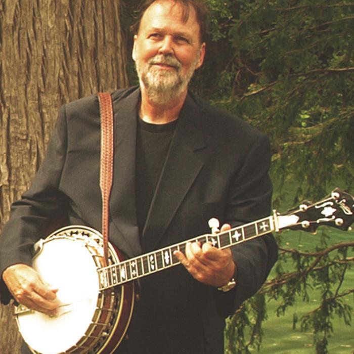 Alan Munde - Banjo