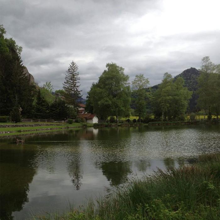 Fischbachau