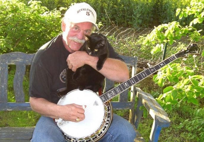 Rüdiger Helbig - Banjo