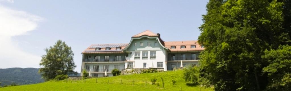 Bildungshaus Achatswies Fischbachau