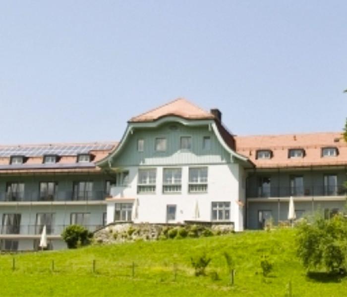 Bildungshaus Achatswies, Fischbachau