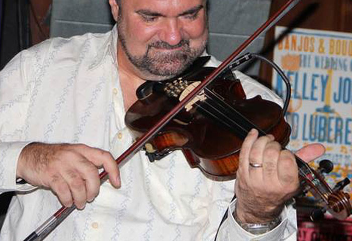 Steve Thomas - Fiddle